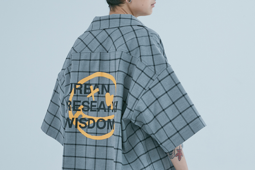 WISDOM® X URBAN RESEARCH