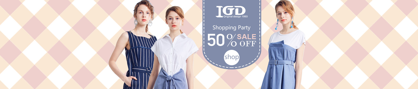IGD Shopping Party